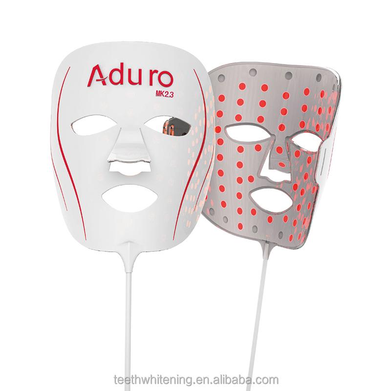 Aduro,The Orginal Creator Of Led Facial Masks,Anti Aging Led Mask ...