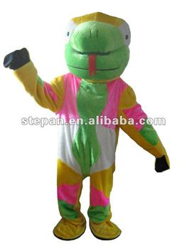 TF-2155 snake cauliflower animal mascot costumes for adults  sc 1 st  Alibaba & Tf-2155 Snake Cauliflower Animal Mascot Costumes For Adults - Buy ...