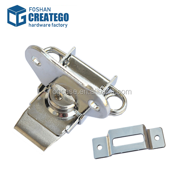 tool box latch,aluminum case latch and hardware