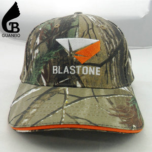 Handsome Cool Hard Nice Denim Styles Camo Baseball Hat