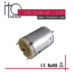 Rs 380 12v Small Dc Motor, Rs 380 12v Small Dc Motor Suppliers and