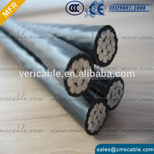 China Supplier of Aerial Cable ABC Wholesale Distributors