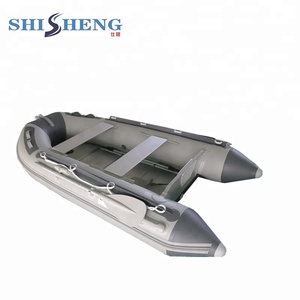 Hot sale china product inflatable rowing boat zodiac inflatable boat