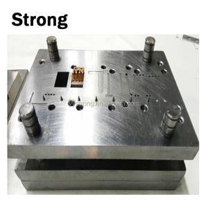 High quality steel dies metal stamping mold for punching stamp parts