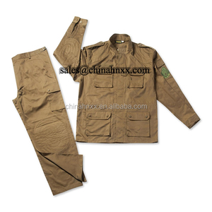 Military Workwear uniform