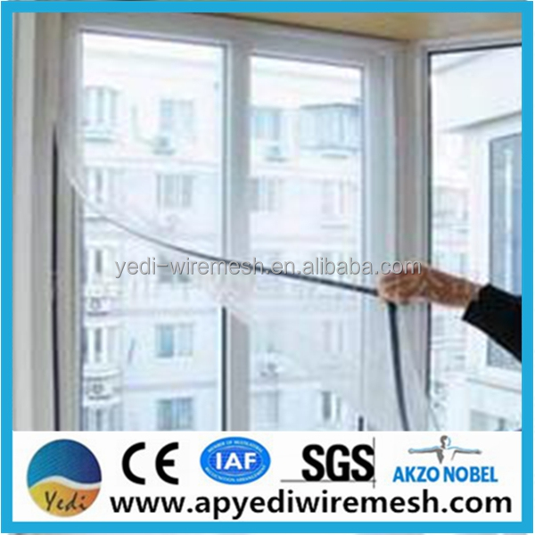 China Cheap lowes nylon window screening material