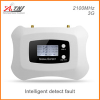 Worldwide suitable 2100mhz cellular signal booster 3G new type repeater
