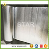 Star Bubble Thermal Blanket Aluminum Foil