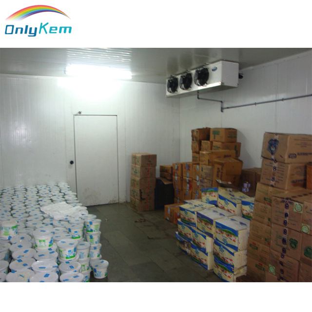 Explosion Proof Cold Room For Leeche Cold Room Cold