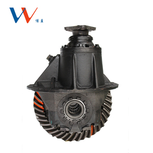 Truck chassis parts flash drive speed reducer assembly