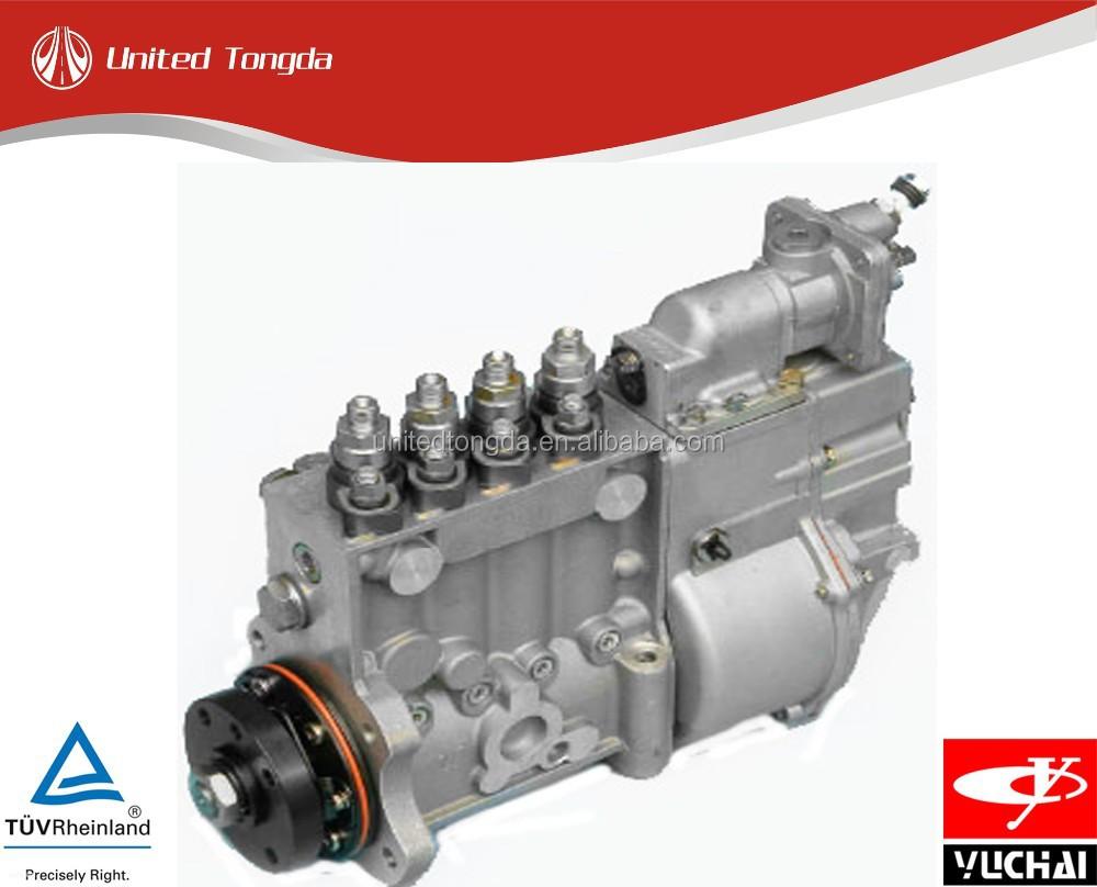 Geniune Fuel Injection Pump G0400-1111100-493