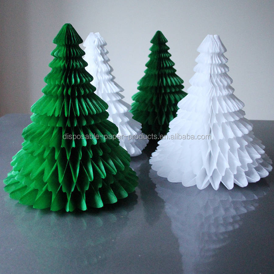How to make a christmas decoration out of paper - Christmas Decorations Out Of Paper Easy Paper S Diy Christmas