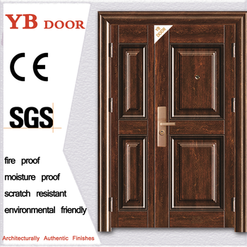 Warranty 5 Years 1 Hours Fire Rated South Indian Jail Cell Door The Steel Doors  Catalog