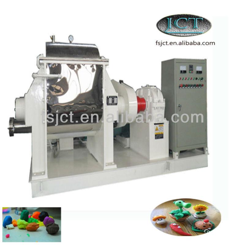industrial plasticine