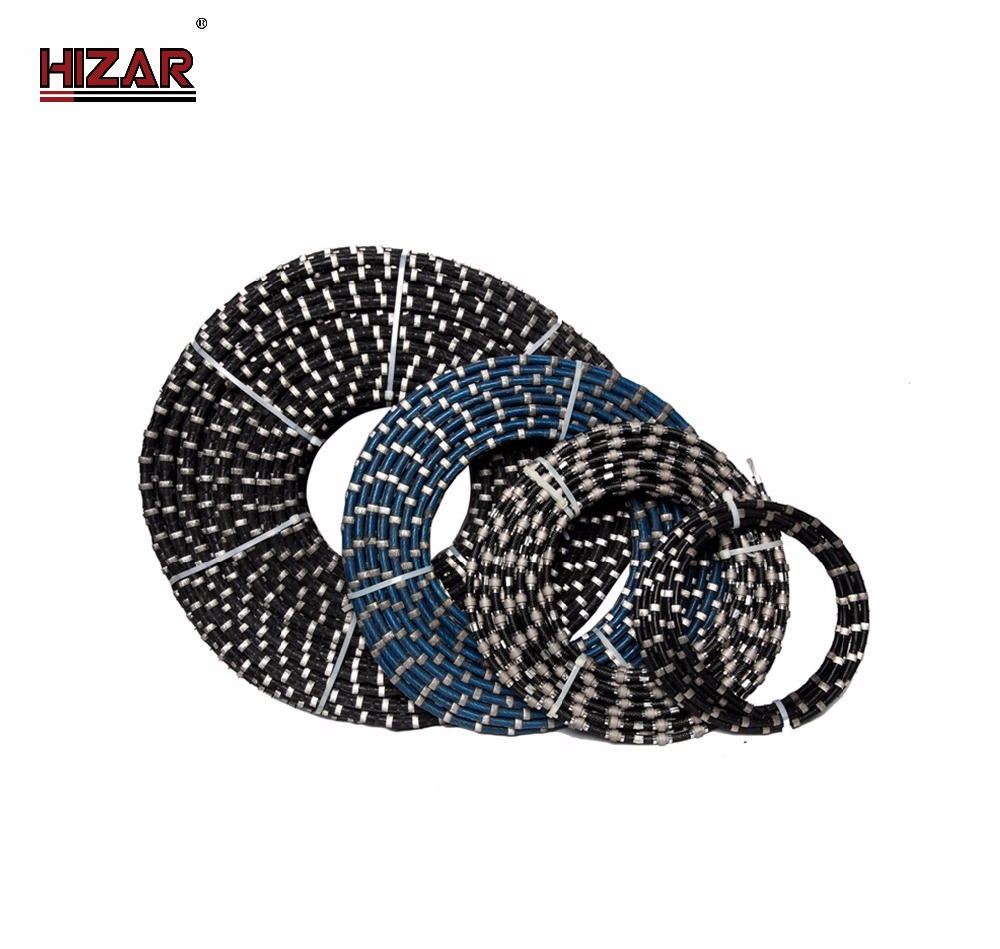 Sintered Diamond Wire Saw Beads Wholesale, Wire Saw Suppliers - Alibaba