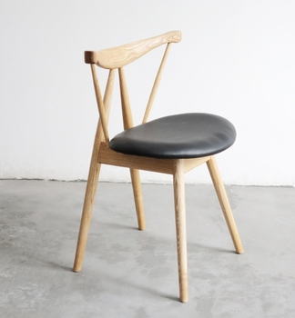 simple upholstered dining chair chair