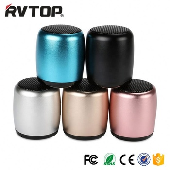 Promotional Gift Blue Nano 2019 Novelty Barrel 80 Watt 80w Best Non Portable Subwoofer 51 BLE