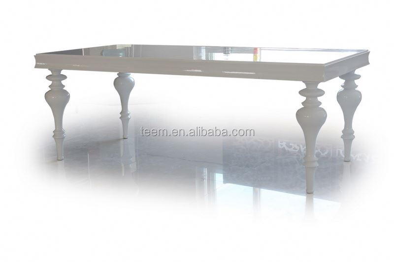 Divany China Factory Price Made In Vietnam Mirrored Stainless Steel Dining Table And Chair Sets