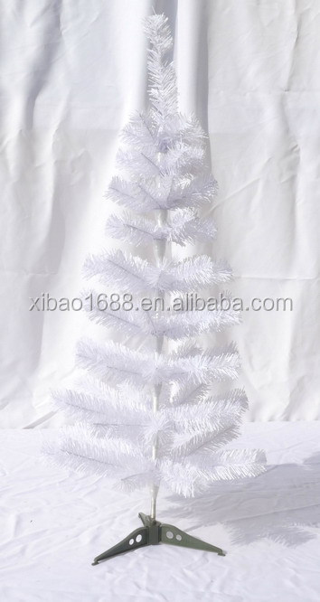 Mini Tabletop Artificial White Christmas