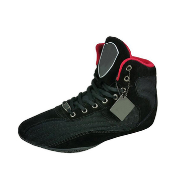 Wrestling Shoes For Sale,Leather