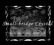 Holiday Crystal gift