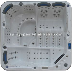 outdoor bathtub,hot tub,outdoor spa P-580T