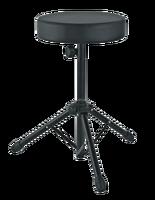 Rotative Metal Drum Stool,Round Desk Drum Stand ,Drum Stool
