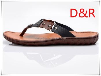 a2e99ffc7 2015 Hot Selling Pu Slipper Summer Flip Flops For Men Sandal - Buy ...