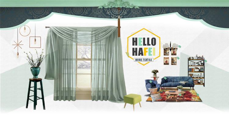 Cortina jacquard de hilo alto, cortina europea de lujo para sala de estar