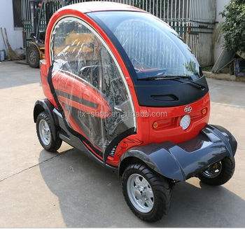Mobility Scooters For Sale >> Hot Sale Mini 4 Wheel Electric Car 60v 1000w Electric Mobility