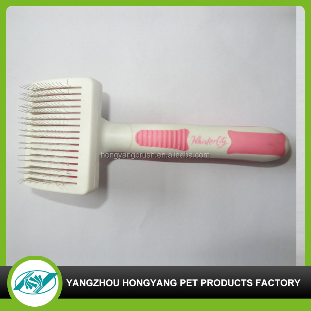 Pet Cleaning Brush/ Pet Grooming System / Pet Hair Removel Pet Groomer