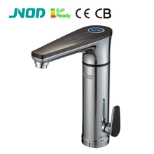2018 JNOD New design cast aluminum instant electric hot heat water heater faucet tap for bathroom and kitchen