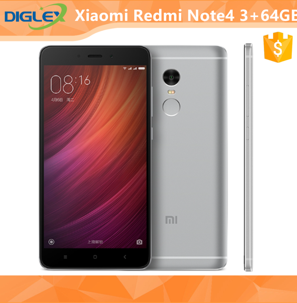 Global Xiaomi Redmi Note4 Prime Mtk Helio X20 Deca Core 4gb Ram 64gb Tempered Glass Full Color Note 4 Mediatek Rom 4000mah Gray Silver Gold 55inch Buy Helioxiaomi