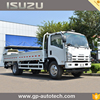 Rwd drive Manual gear box 700P isuzu trucks made in china