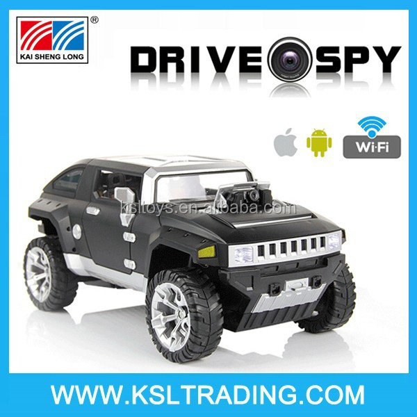 1:12 gta vice city car game 33cm 4ch wifi spy rc car with camera