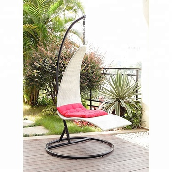 Sensational Good Quality Hot Sale Reclining Outdoor Swing Chair Rattan Hanging Bed Buy Reclining Outdoor Swing Chair Rattan Hanging Bed Outdoor Reclining Swing Dailytribune Chair Design For Home Dailytribuneorg