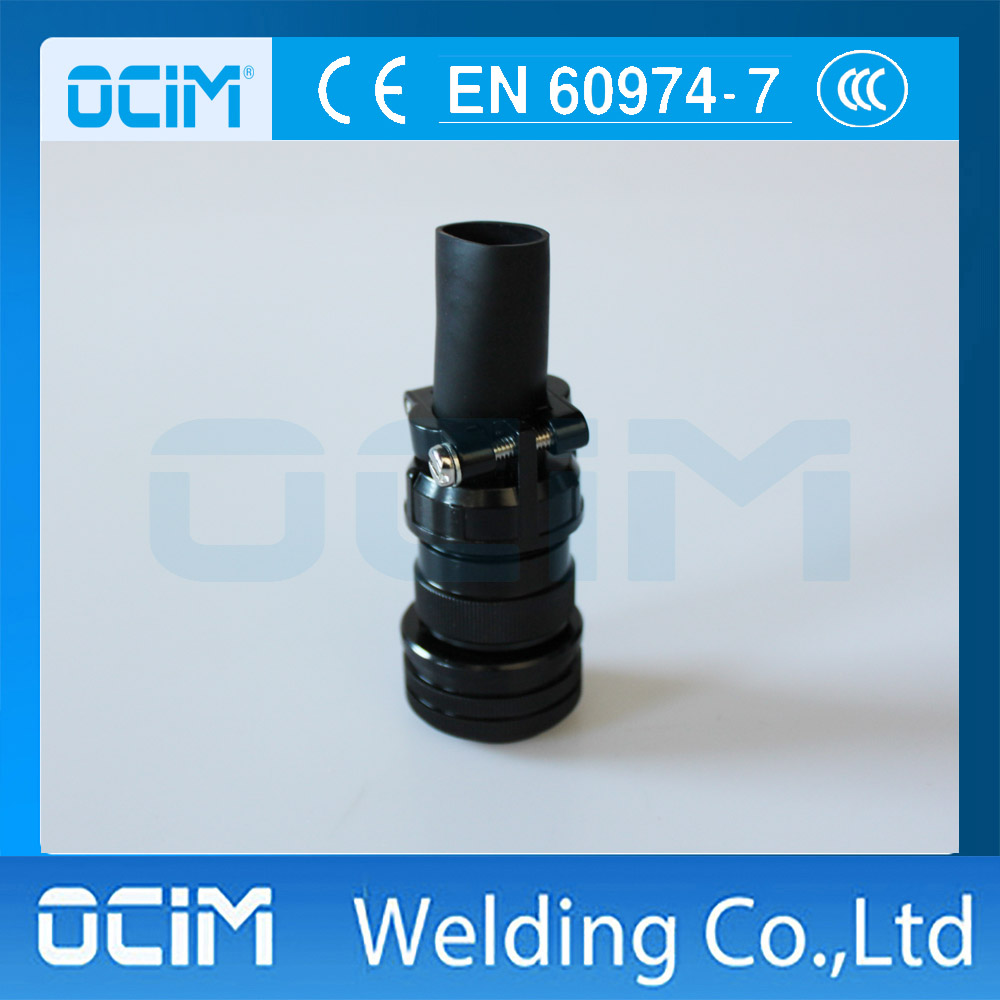 Male 14 Pin Plug 20472 for Arc TIG MIG Welding
