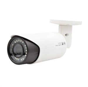outdoor waterproof Motorized 1080p security camera ip camera