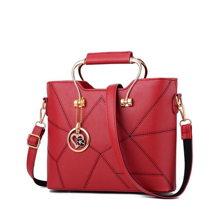 New Portable Simple Tide Shoulder Designer Online China Wholesale Free  Shipping Handbags for Ladies 600b601b6ba78