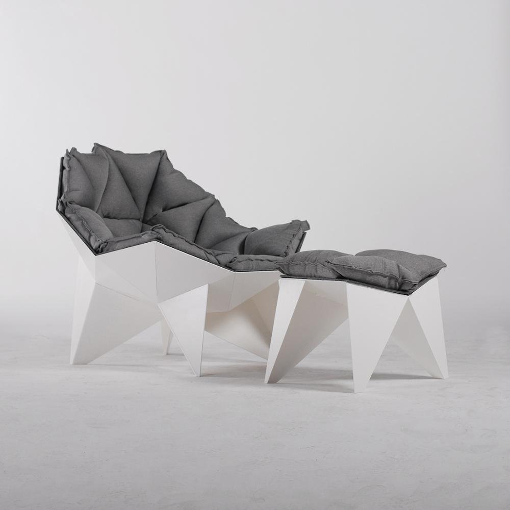 chaise Par Géodésique chaise Odesd2 Longue Longue Fiber Buy Réplique Dôme De Chaise Q1 Géodésique Verre 3uTl1cKFJ5