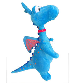 Cute Giant Plush Animals Dinosaur Toy Stuffed Blue Dragon Manufacturers Buy Dragon Plush Giant Plush Animals Dragon Stuffed Blue Dragon Product On
