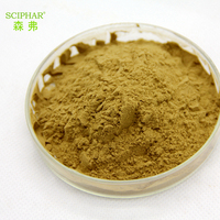 100% Pure natural extract powder pineapple plant enzyme purified bromelain enzyme