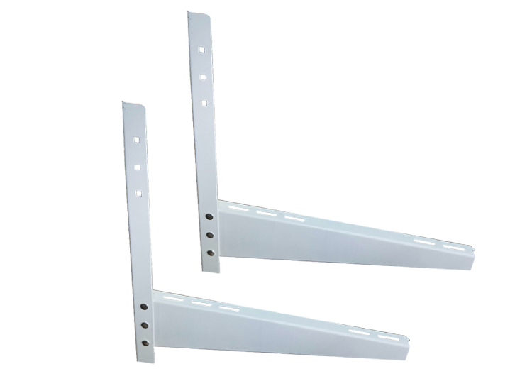 high quality air conditioner/conditioning ac wall mounted outdoor units bracket spare parts for sale