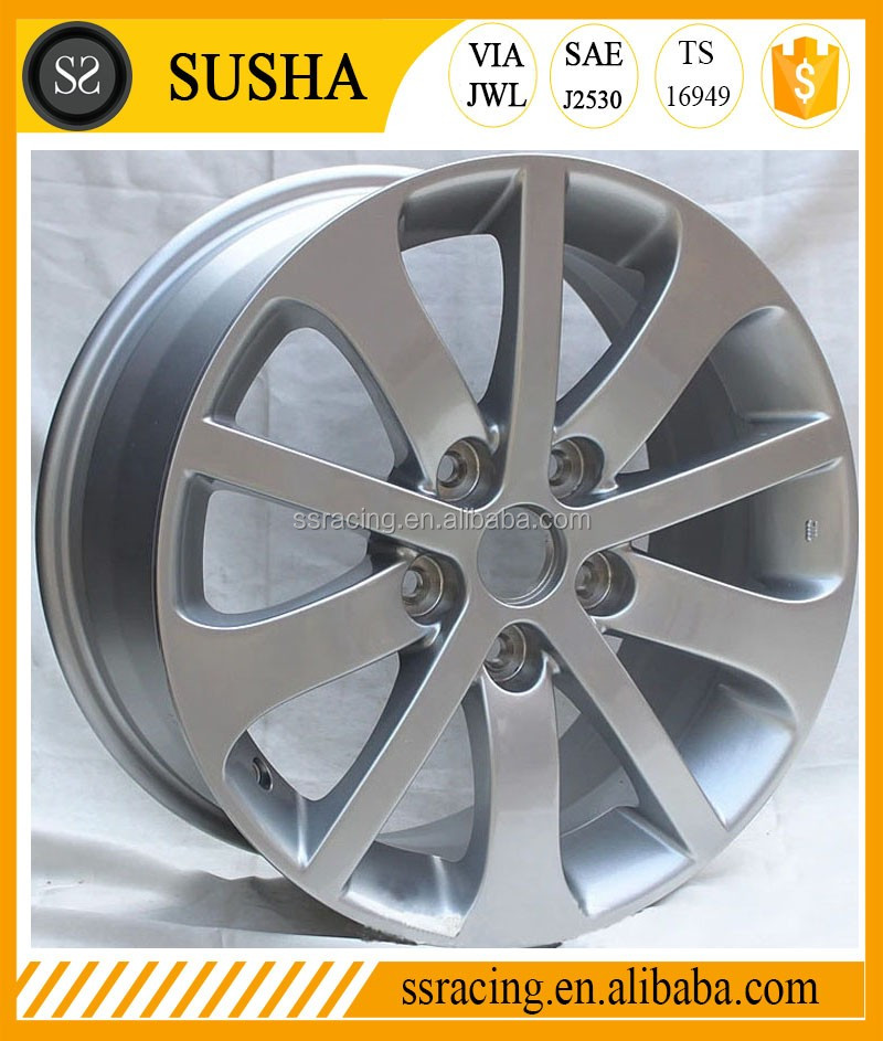 replica wheels manufacturing from china