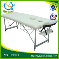 Better best-selling portable massage table, SPA massage bed,beauty salon equipments