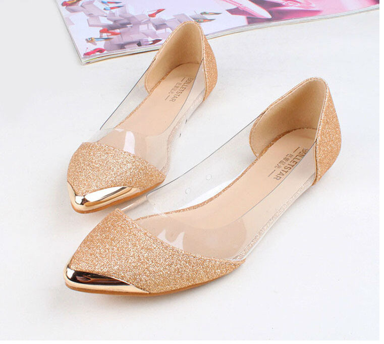 Get Quotations New 2014 Women Gladiator Sandal Wedges Flat Shoes Summer Sexy Gold Pumps