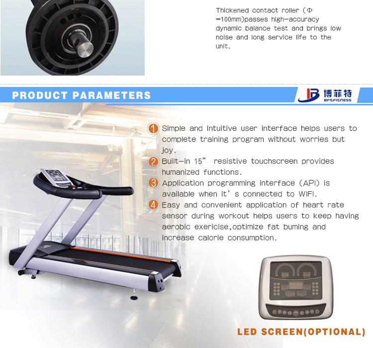 Life Fitness Treadmill Philippines: BCT04 Treadmill Running Machine Photos Price_BFT Fitness