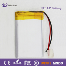 cr2340 3v lithium battery 180mah 3.7v 1x18650 lithium rechargeable battery lithium ion battery price