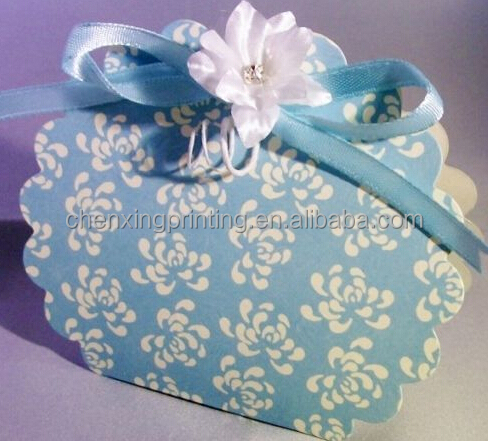 Fit For Wedding Party Gift Box Baby Shower Heart Shaped Candy Gift ...