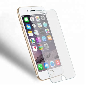 For Apple iPhone 7 / 8 Tempered Glass Screen Guard